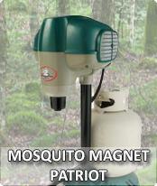 mosquito-patriot