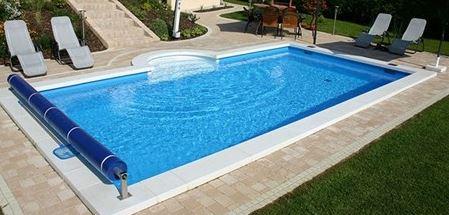pool bygghemma
