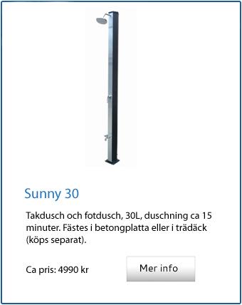 sunny-30-utomhusdusch